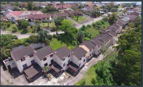 Entire residential sectional title park for sale - Verulam