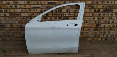 Mercedes Benz GLA W156 Left Front Door  Contact for Price