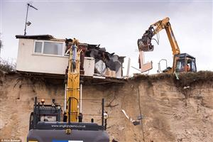 Rubble removal and demolition Gauteng
