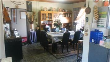 Discount R1milj on 2ha plot 3 bedroom house