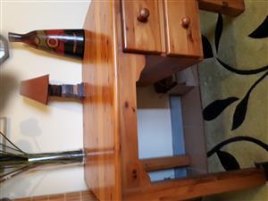Oregon 2 drawer desk