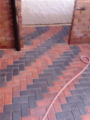 PAVING BRICKS AT FACTORY PRICES