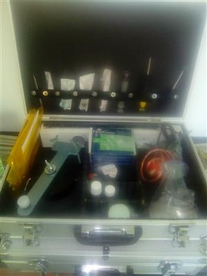 Windscreen Repair Box