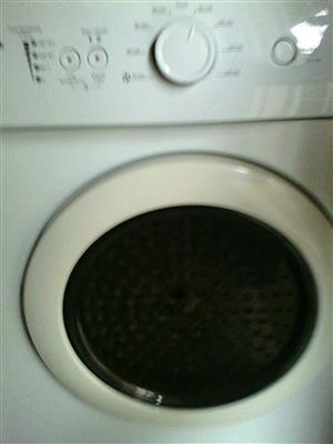 Unused 6kg DEFY Tumble Dryer for Sale (white)