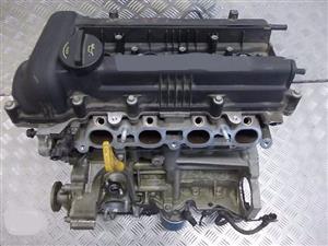 HYUNDAI I10/I30 1.4L, G4FA