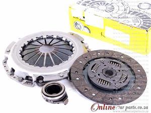 Mazda 6 2.0 LF-DE LF 02-07 2.3 F3V L3 Non Turbo 03-07 216mm 22 Splines Clutch Kit