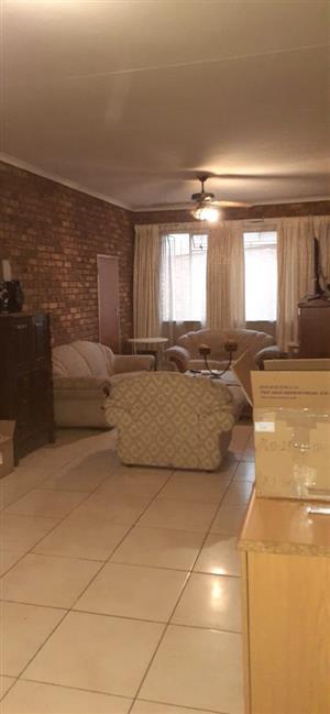 2,5 Bedroom flat
