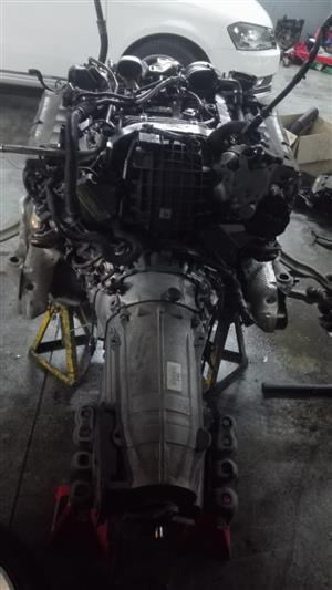 Volkswagen CCZ / Golf 6 GTI / Golf 6R / 2.0 TSI Reconditioned Engines for Sale