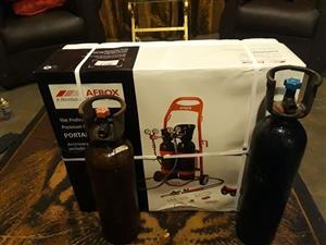 Afrox portapak brand new.
