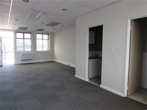 CENTURY CITY: 50m2 Offices To Let