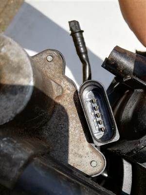 Golf 6 GTI CCZ Throttle Body