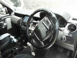 Assorted Land Rover Discovery 4 Interior Parts for sale | AUTO EZI