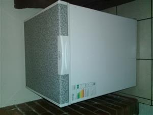 Defy chest freezer