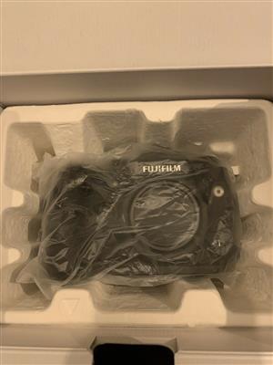 Fujifilm XH1Camera