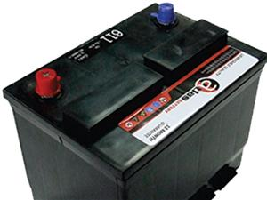 611 Battery