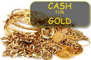 We Buy Vintage Old Gold