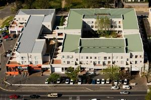 STUDENT ACCOMODATION STELLENBOSCH
