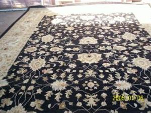 Lidchi gallery art and hamdknotted carpets artworks