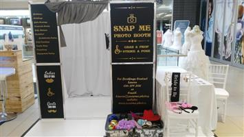 Photo Booth Company for sale