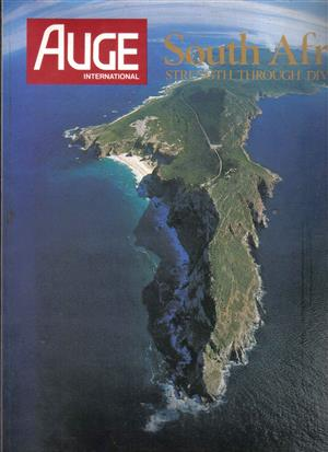 Auge International South Africa : Strength through Diversity     Magazine
