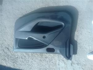 Ford Figo Right Front Door Panel