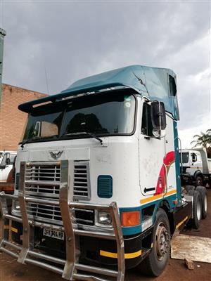 ♕ Start A Transport Company, Get This International N14 Selec Plus ♕