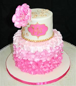 BIRTHDAY CAKES, ANNIVERSARY CAKES, WEDDING CAKES, THEMED CAKES,BABY SHOWER CAKES, BRIDAL SHOWER CAKES, ENGAGEMENT CAKES