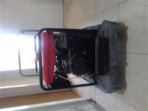 6700kw generator