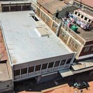 Building on two Stands in Doornfontein For Sale