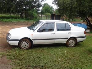 1996 VW Jetta 1.8T Executive