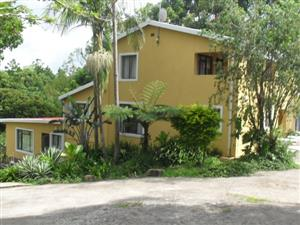 Small Holding with 10 Bedroom House + Liquor Store for sale in Banners Rest,Port Edward.