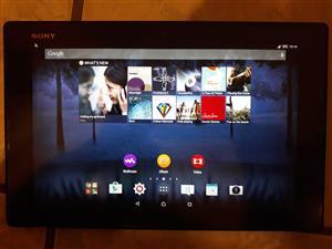 Sony Xperia Z Tablet 10.1inch