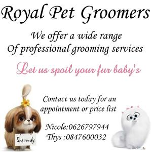 Royal Pet Groomers