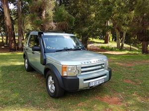 2009 Land Rover Discovery DISCOVERY 2.0 S