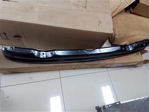 BMW X5 REAR BUMPER BRACKET