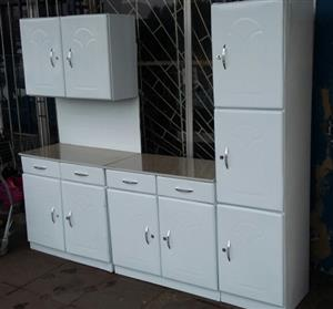 New 3 Piece Kitchen Cupboards set