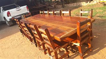 14 Seater table Set
