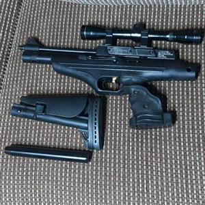 hatsan at p2 pcp air rifle