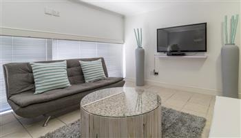 Apartment in Big Bay