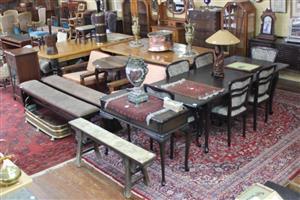 Antique & Collectables Auction