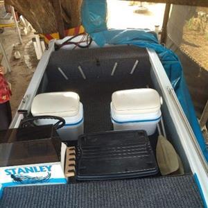 fishing boat gor sale