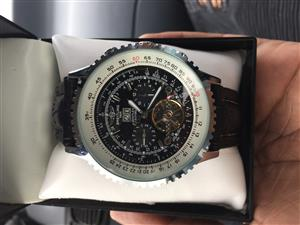 Automatic Breitling for Bentley Motors Rep watch