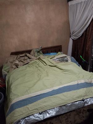 Gypsey Rascal Multi Room / Add a room