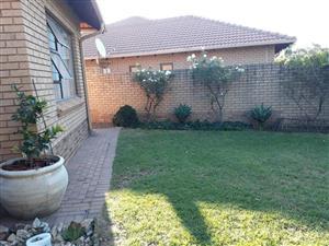 Modern Family Home in Pretoria East