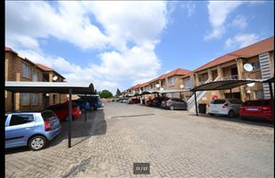 2 Bedroom Townhouse to Rent in Rynfield 2 Viool Street, Rynfield, Benoni