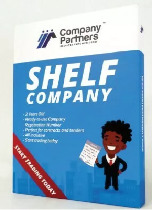 Buy An Urgent Shelf Companies with a VAT Number