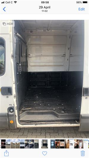 2010 Mercedes Benz Sprinter