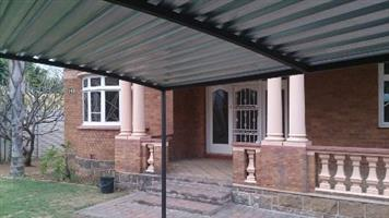 2 Bedroom House to rent in Capital Park