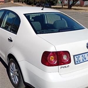 2014 VW Polo Vivo hatch 5-door Maxx POLO VIVO 1.6 MAXX (5DR)