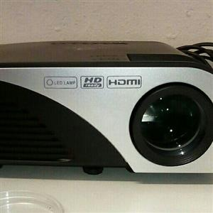 Full HD Led projector for sale